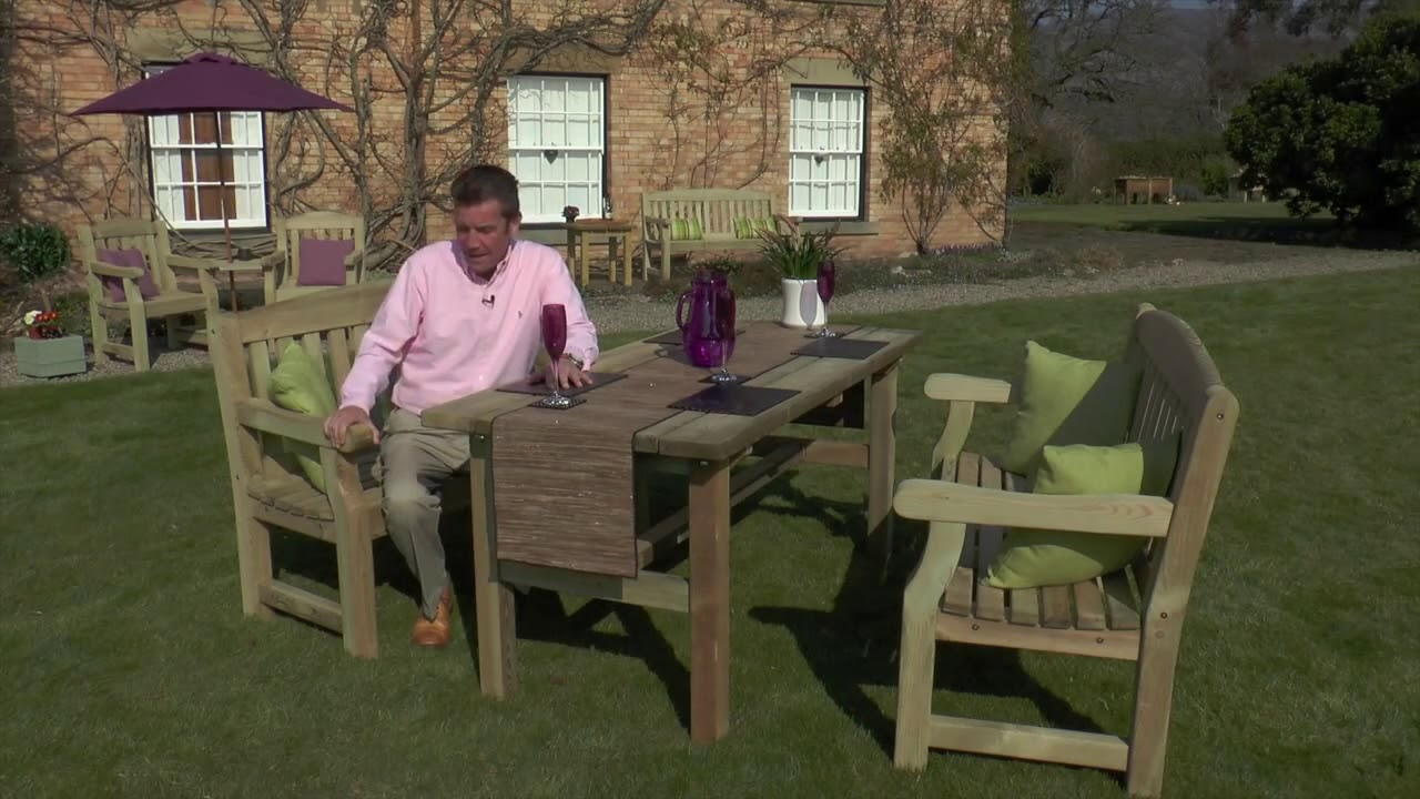 emily garden furniture range - Garden Furniture The Range