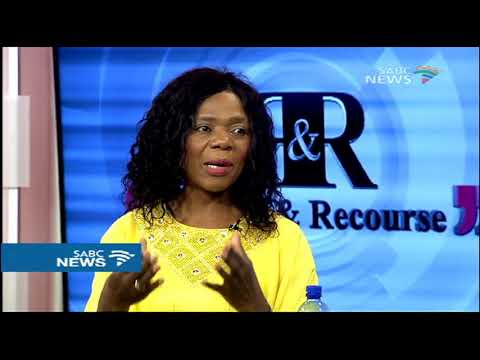 Thuli Madonsela says courts only intervene on executive matters