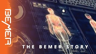 The BEMER 8 Minute Story