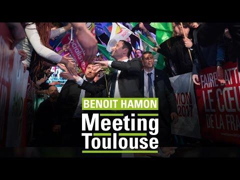 Meeting à Toulouse