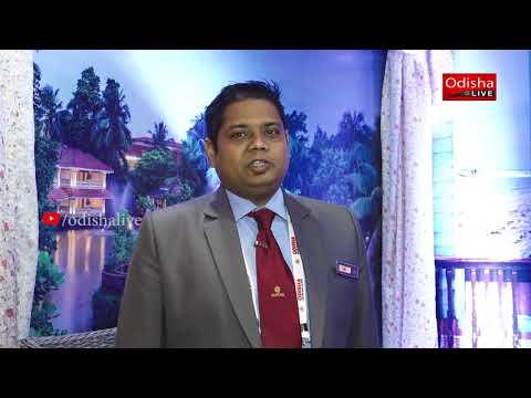 Anil Kumar Swain, Asst. General Manager, Mayfair - Odisha Travel Bazaar, Day 2 - Interview