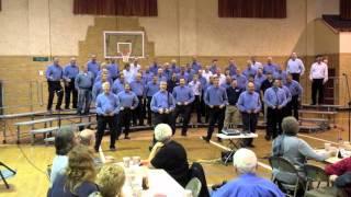 """Pathfinder Chorus - """"I"""