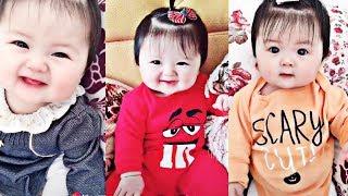 🌕musically baby funny video,tik tok trending videos,vigo baby dance,babies,Whatsapp Status,@SSM FUN