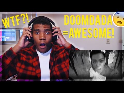T.O.P - DOOM DADA - AWESOME REACTION!! (WOW!)