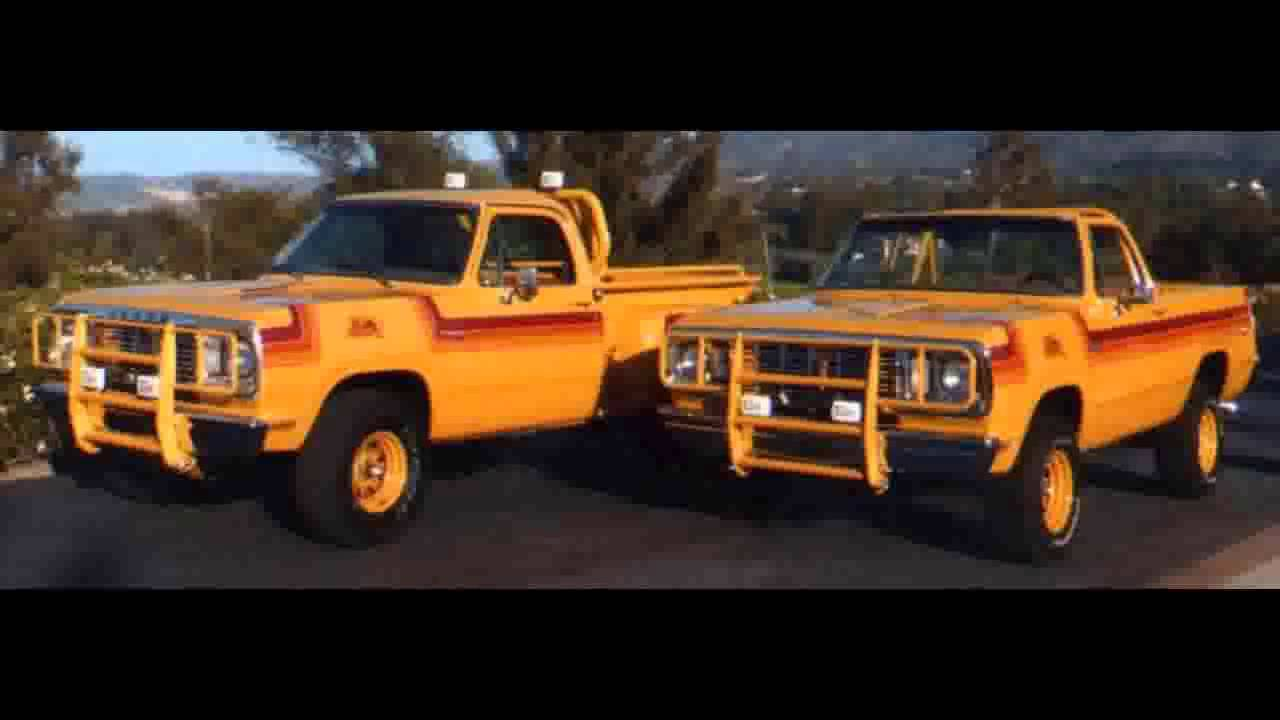 Dodge Power Wagon 1977 >> FOR SALE 1977 Dodge Top Hand Trailduster IN SIMI VALLEY CA 93065 - YouTube