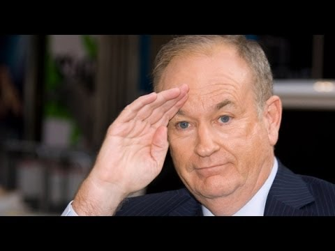 O'Reilly: The Media Persecutes Christians