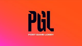 Post Game Lobby - LEC Week 9 Day 1 (Spring 2019)