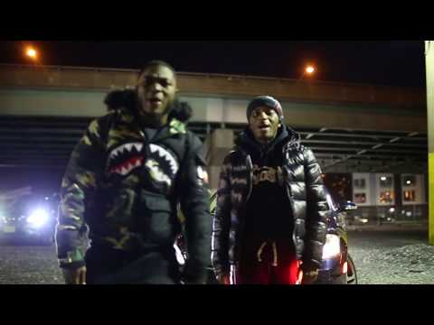 Osama X Peeb Legend-Soul Food (Official Video)