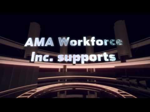 AMA Workforce Inc