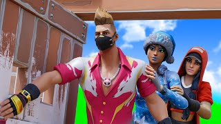 $300 Fortnite Fashion Conтest (DRIP OR DROWN)
