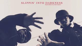 """R.J.X The Eternal- SLIPPIN' INTO DARKNESS Ft. O.G Frat Bona official audio"""""""
