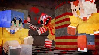 맥도날드 살인마가 쫓아온다...!!!! (공포 마인크래프트) [태경]