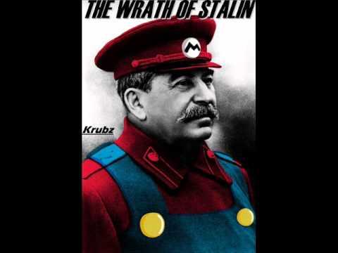 Filthy Dubstep - Krubz: The Wrath of Stalin