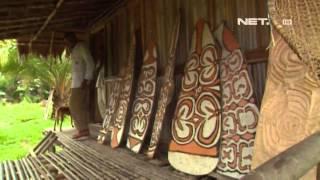 NET5 - Kisah putra suku Korowai