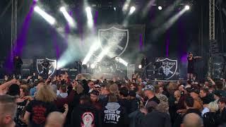 Body Count - No Lives Matter Live @ Tuska Open Air Metal Festival, Finland 29/6/2018