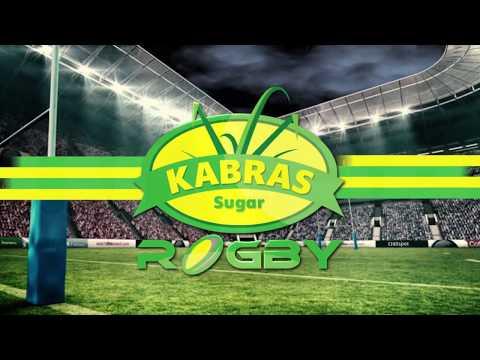 Kenya Rugby Team Animation