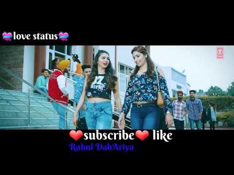 💞Is Hawa Ko Main To Uska💞 Romantic WhatsApp Status #lovestatus
