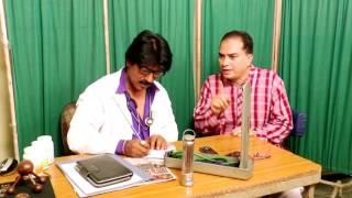 मुझे एक के जगह दो दिखता है ॥ Doctor and Patient Joke VIDEO । Bhagwan Chand Ke Hasgulle