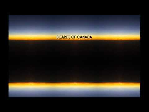 Boards of Canada - Dayvan Cowboy [Stretched 800%] HD