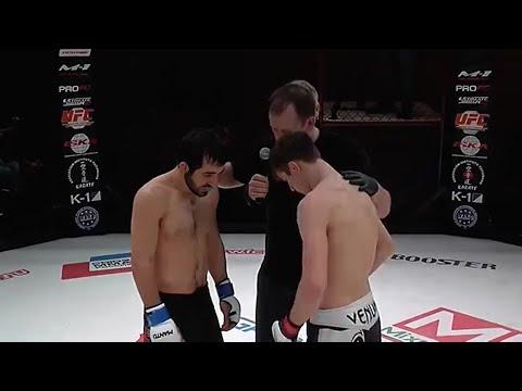 ACB 1: Тамерлан Кабулов vs. Халид Юнусов | Tamerlan Kabulov vs. Khalid Yunusov
