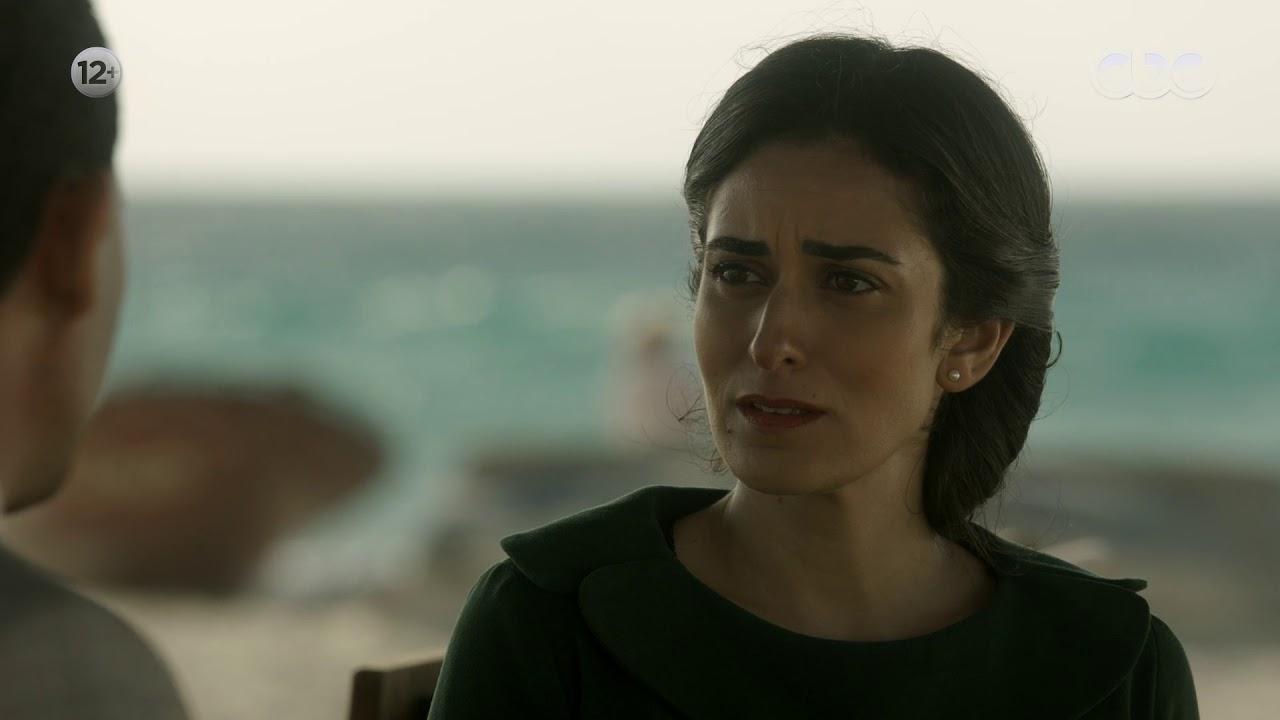 مسلسل ليالي أوجيني| كريمة قالت لفريد اللي مستني يسمعوا بقالوا كتير
