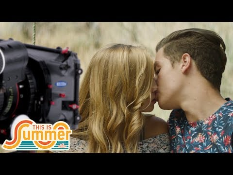 KISS AND TELL  This is Summer Episode 11