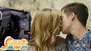 KISS AND TELL | This is Summer Episode 11