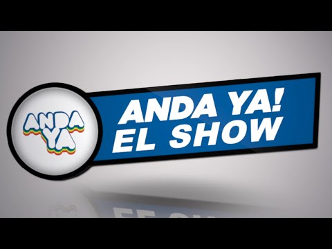 Anda Ya el Show by Huawei