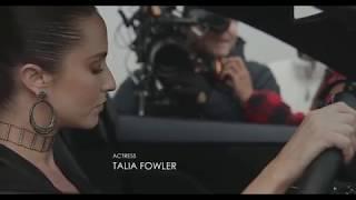 Canon EOS C200 4K - Behind the scenes Jaguar Commercial