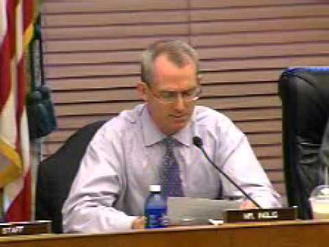 Hearing: GAO's Report on the Status of NOAA's Geostationary