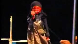 Wayang Golek - Cepot Dakwah - 02/05
