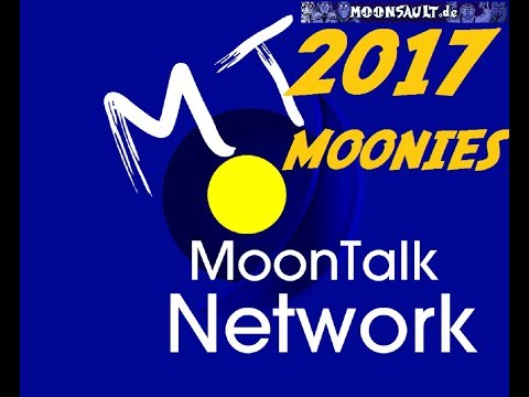 MoonTalk # 495: MOONY Awards WWE 2017!