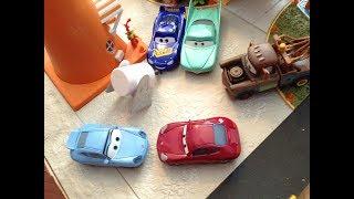 Cars Adventures 12-3-Sally