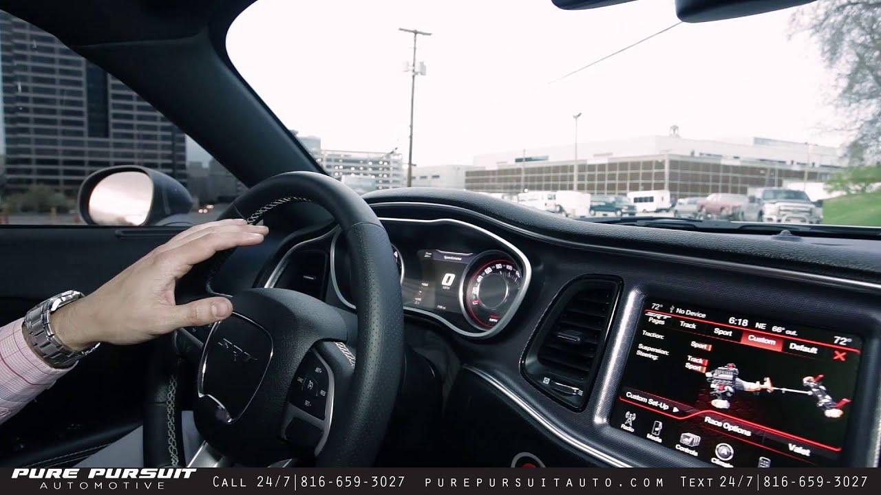 2015 Dodge Challenger SRT 392 For Sale in MO