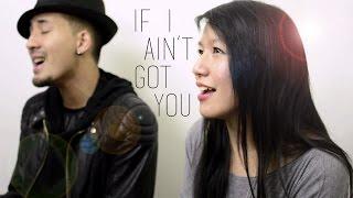 Alicia Keys & Usher - If I Ain