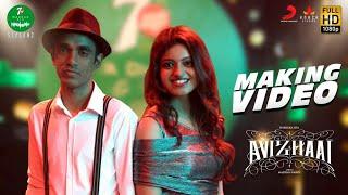 7UP Madras Gig Season 2 Avizhaai Making   Darbuka Siva   Madhan Karky