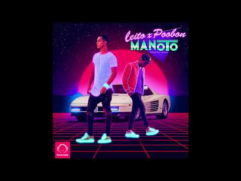 "Behzad Leito & Pooboon - ""Manoto"" OFFICIAL AUDIO"