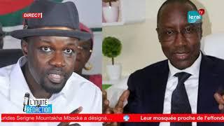 Attaque Contre Sonko : La singlante réplique de Amadou Ba Membre des cadres de PASTEF...