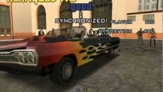 Detonado GTA San Andreas #09 (Cesar Vialpando)