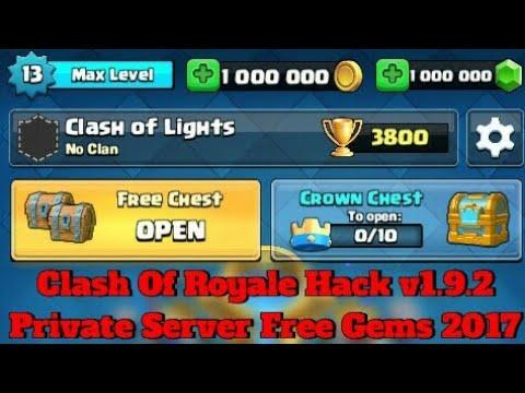 clash of lights royale ios