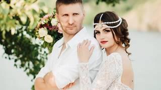 Love Story - Юлия и Евгений. Фотограф Запорожье