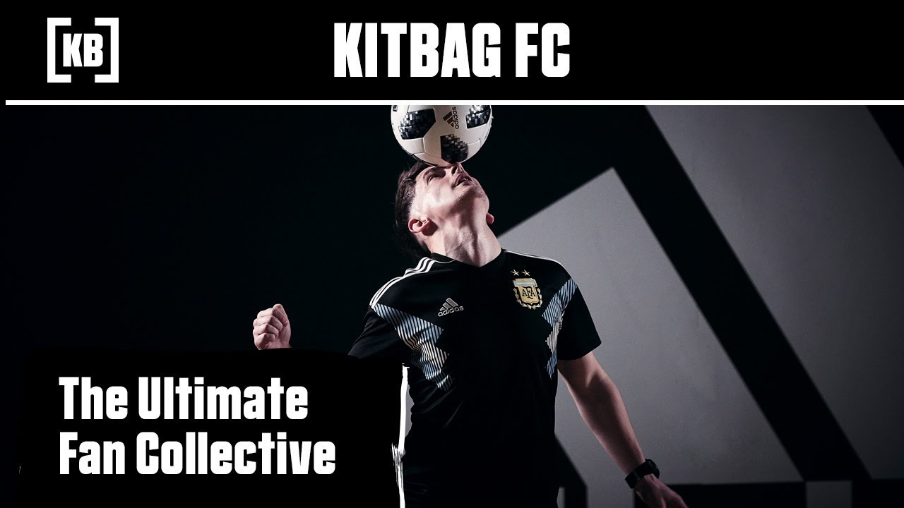 01c4c7bdb7 Kitbag FC - The Ultimate Fan Collective