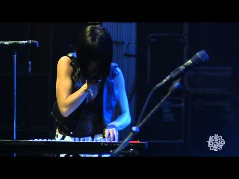 Phantogram - Lollapalooza - 2014 - Full Set - 1080p Full HD