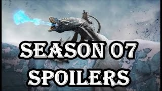 Game of thrones Season 7 SPOILERS - The reason for the meeting Confirmed