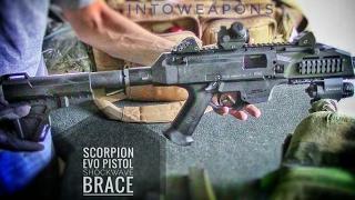 cz scorpion evo 3 s1 pistol w shockwave blade
