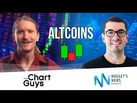 Altcoins #1 - Fundamental & Technical Analysis
