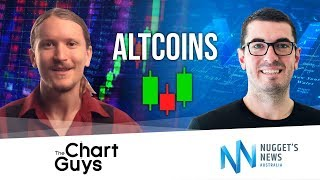 Altcoins #1 - Fundamental & Technical Analysis