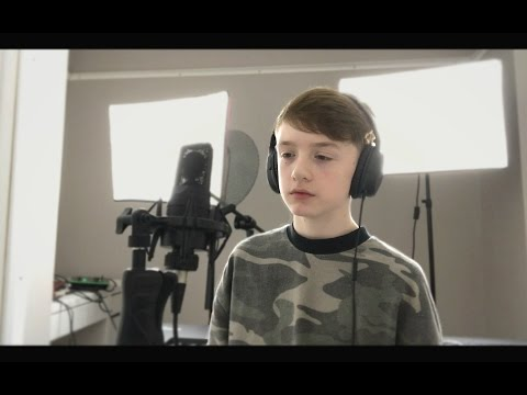 Lorde - Liability - Cover By Toby Randall