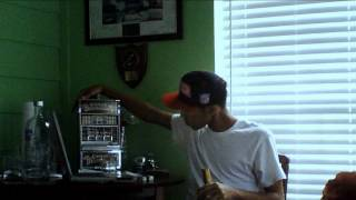 Smoky Redd - Hip Hop Flow (Quiet Storm)