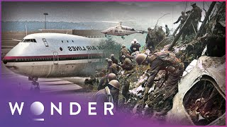 Download The Single Deadliest Air Crash In History: Japan Airlines Flight 123 | Mayday S3 EP3 | Wonder